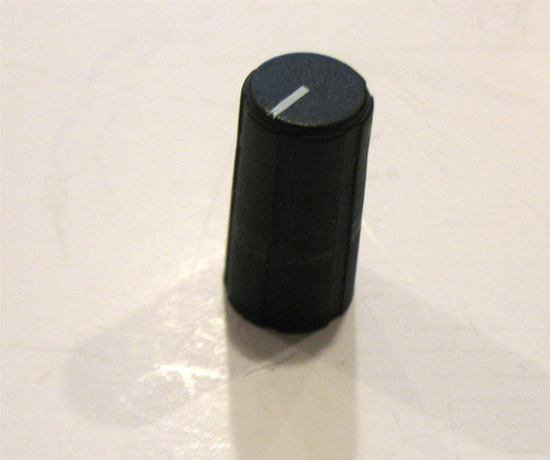 Pan Knob For Ensoniq ZR and MR Series Keyboards