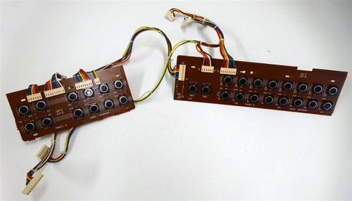 Roland Alpha Juno 1/2/HS10 Panel Board Set