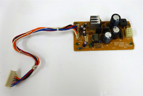 Roland Alpha Juno 1 Power Supply Board