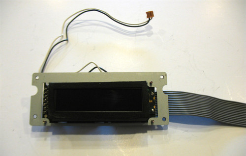 Roland D-20 Display Screen