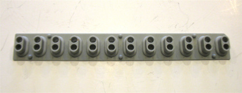 Rubber Key Contact for Roland Fantom Series (12 note)