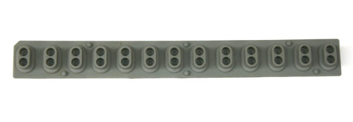 Rubber Key Contact for Roland Fantom Series (13 note)