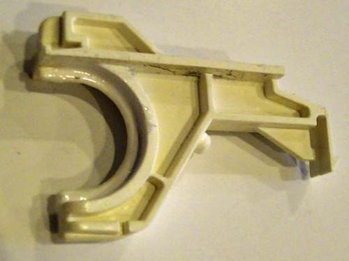 Key Pivot for Roland A-80