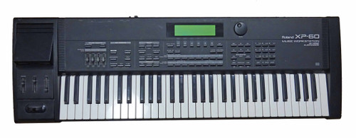 Roland XP-60 Music Workstation