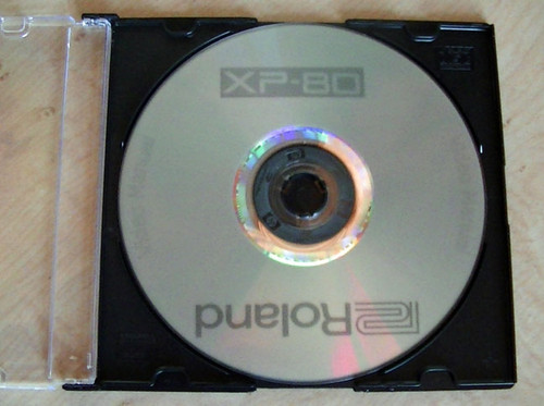 Roland XP-60/80 Video Tutorial