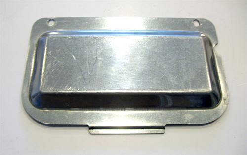 Cover plate for SIMM/EXP cards for Korg Triton