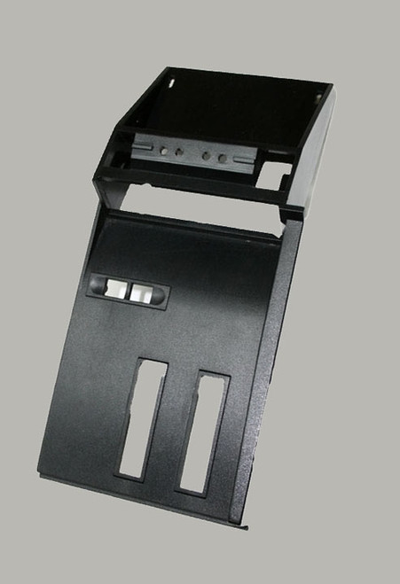 Ensoniq TS-12 Pitch bend/mod wheel panel