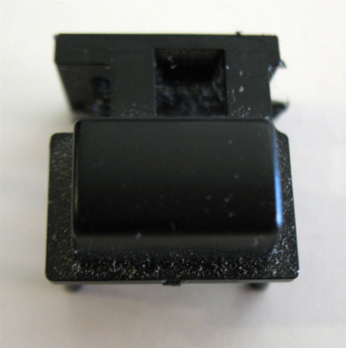 Yamaha Tyros Single Button (Black)