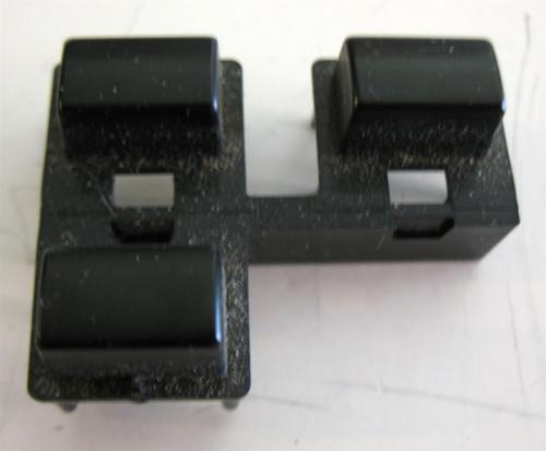 Yamaha Tyros Black Triple Button