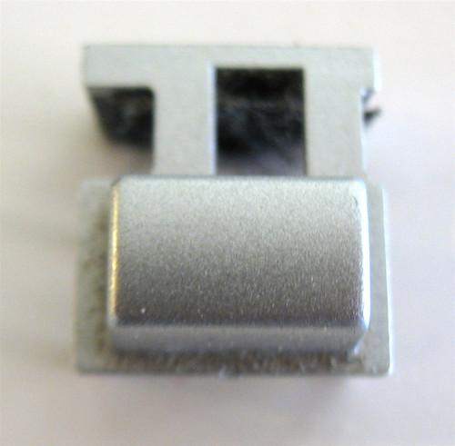 Yamaha Tyros Single Button (Silver)