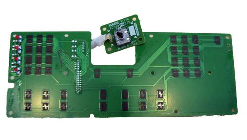 Yamaha YPG-235, DGX 220 & YPG22 Right Panel Board