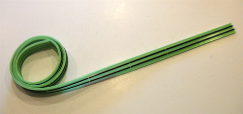 Rubber Key Contact Strip For Korg Triton ProX, Yamaha S-80, CLP-550/CLP-560, P-150 & CVP-70