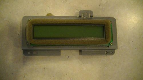 Yamaha PSR-6700 Display Board