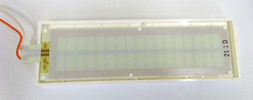 Yamaha Motif 6 Display Backlight