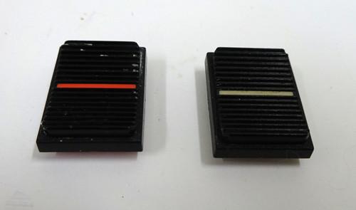 Yamaha Motif 6/7/8 Slider Caps