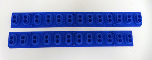 Roland XP-30/50/60/80 Rubber Key Contacts