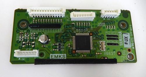 Yamaha PSR-S710/S910/S750/S950/A2000 EMKS Board