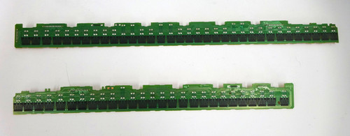 Yamaha PSR-S910 Key Contact Boards
