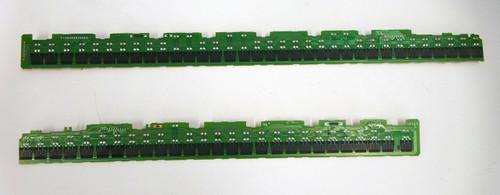 Yamaha PSR-S910 Key Contact Boards