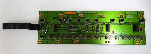 Roland JX-305 Panel Board A