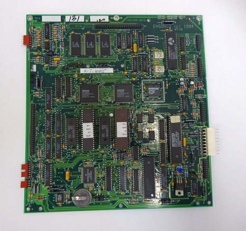 Ensoniq KT-76 Main Board