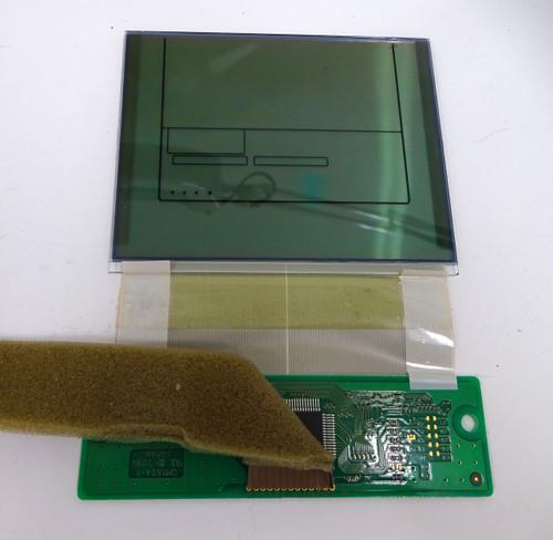 Yamaha PSR-330/530 Display Assembly