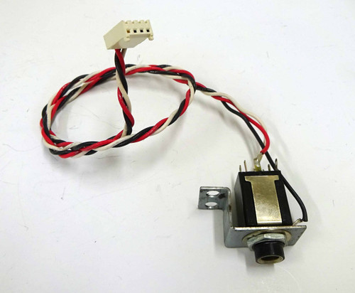 Ensoniq ASR-10 Rack Headphone Jack