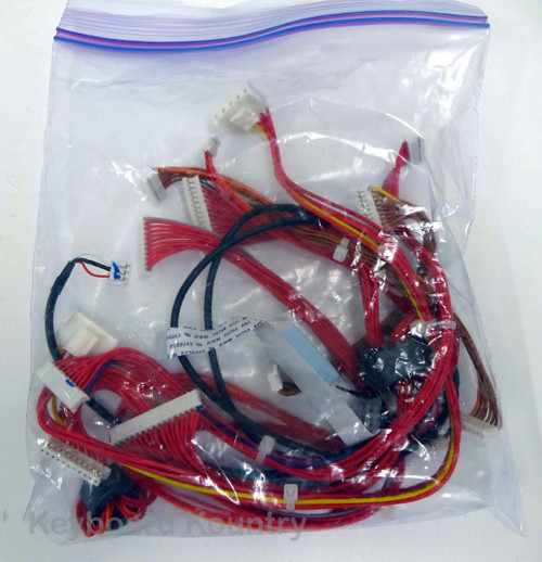 Complete Wire/Cable Harness For Korg M-50