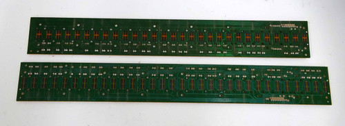 Roland E-16 Key Contact Boards