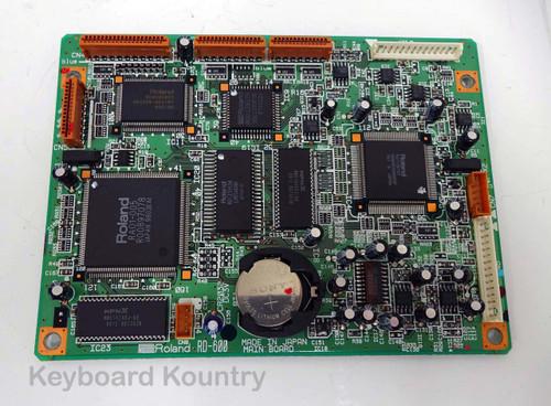 Roland RD-600 Main Board