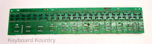 Key Contact Boards for Roland RD-300s