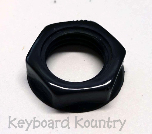 Kurzweil SP76 Jack Retaining Nut