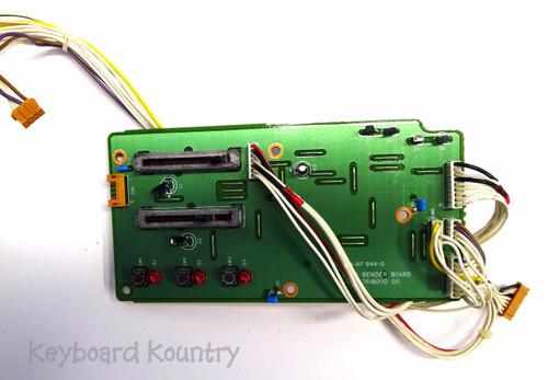 Roland D-50 Bender Board