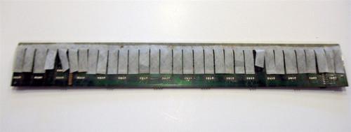 Roland D-50 Key Contact Board