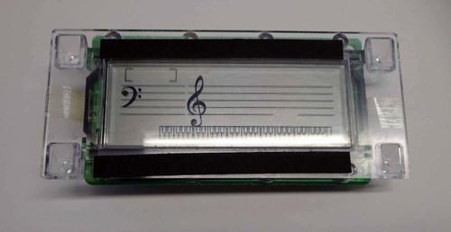 Yamaha PSR-170 Main/LCD Board