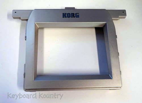 Display Surround for Korg Triton Studio