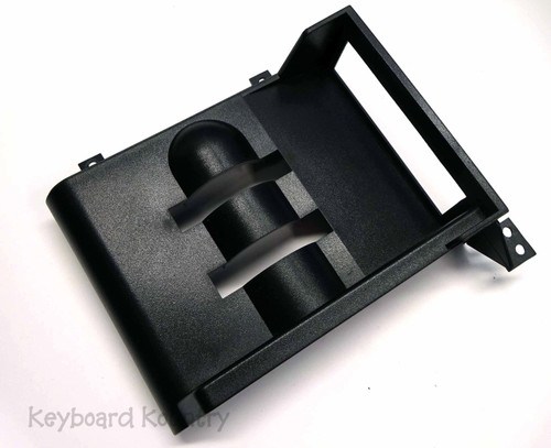 Pitch Bend/Mod Wheel Panel for Ensoniq MR-61