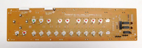 Roland RD-700 Panel R Board