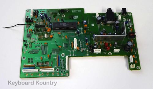 Yamaha PSR-240 Main Board