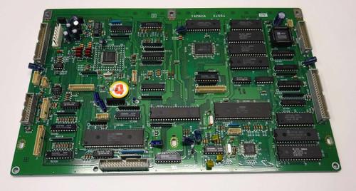 Main (DM1) Board For Yamaha SY99
