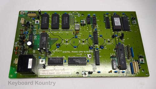 Roland RD-200, 300, 250s, 300s CPU-B Board