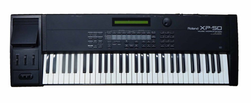 Roland XP-50 Music Workstation