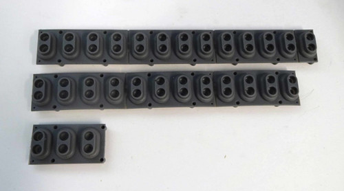 Alesis Coda Rubber Key Contact Strips