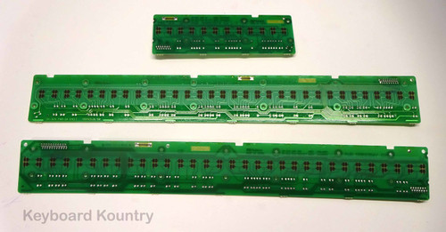 Key Contact Boards for Roland Fantom FA-76