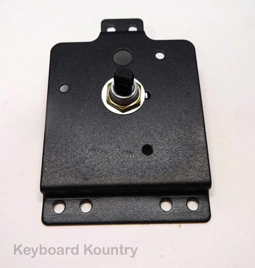 Roland Fantom FA-76 Encoder with Mounting Plate