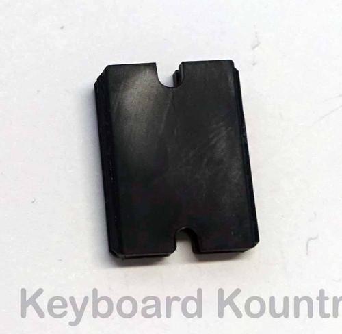 Roland Fantom G8 Rubber Key Bushing for White Keys
