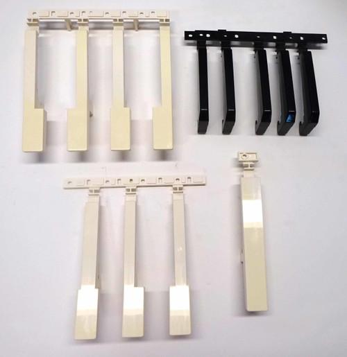 Yamaha PSR-1700 Replacement Keys