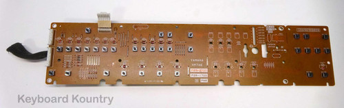 Yamaha PSR-1700/2700 Right Side Panel Board