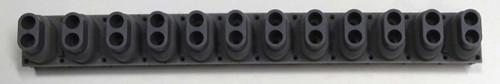 Replacement Rubber Key Contacts for Yamaha Motif XS/XF 6 and 7