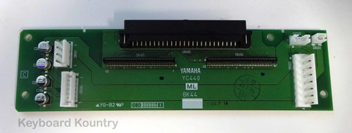 Yamaha Motif XF6/7/8 ML Board